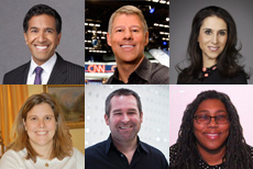 2014 Hillman Prize for Broadcast Journalism
