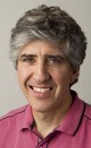 Bob Ortega headshot