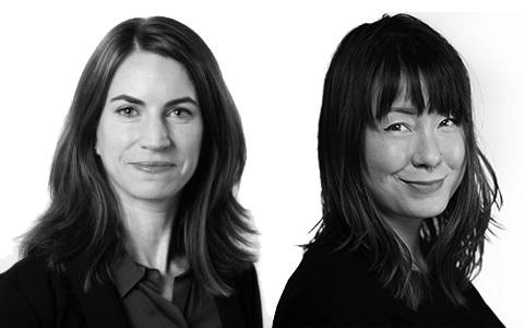 Jennifer Gollan, Melissa Lewis